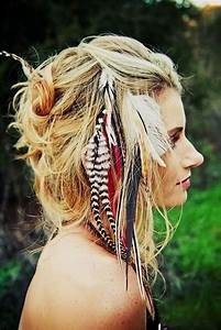 TOP 30 HIPPIE HAIRSTYLES TO GIVE A FUNKY LOOK TO UR HAIRS ...