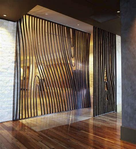 stylish wood screens room dividers  impressive house