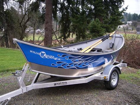 Willie Boat Seat Box by Drift Boats Willie Boats