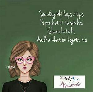 Pin by Sakshi a... Girly Mood Quotes