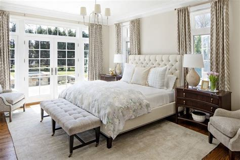 romantic master bedroom ideas  pinterest