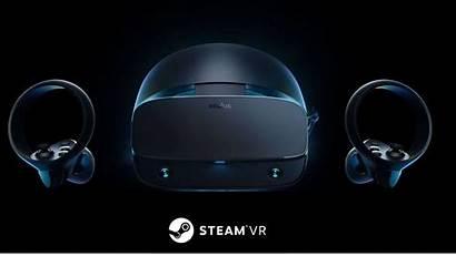 Steam Vr Oculus Rift Casque Utiliser Comment