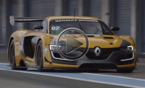 renaultsport rs  review