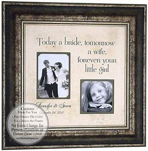 Wedding gifts for parents bride groom today by for Parent gifts for wedding