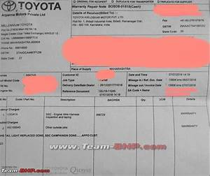 Toyota U0026 39 S Recall For The Wiring Harness Of The Innova