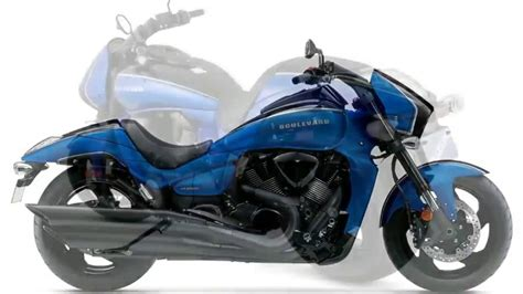 2018 2018 Suzuki Boulevard M109r Boss Popular