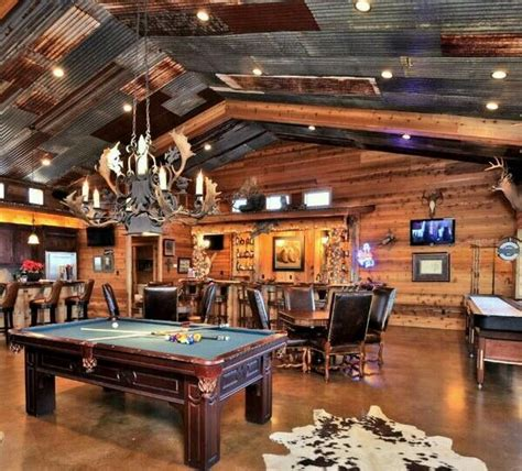 billiards rooms wed love   home caves rec rooms  pool tables