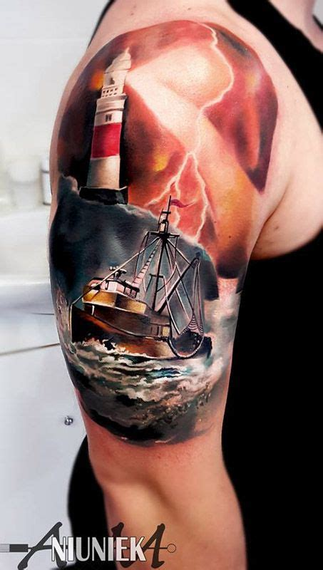 Boat Tattoo by 20 Best Best Boat Tattoos In The World Images On Pinterest