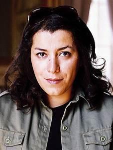 Marjane Satrapi - Alchetron, The Free Social Encyclopedia