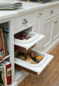 Kitchen Storage Ideas by 10 Clever Kitchen Storage Ideas You T Thought Of