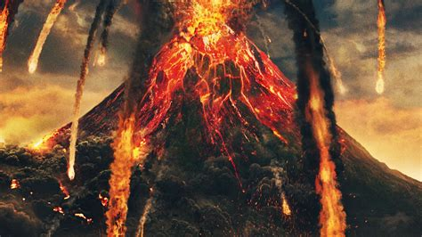 Image result for volcano pompeii