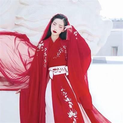 Hanfu Chinese Outfits Traditional China