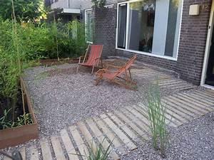 Gartenwege Aus Kies : beste von gartenwege gestalten ideen ~ Sanjose-hotels-ca.com Haus und Dekorationen