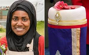 The Great British Bake Off 2015: the final - Nadiya ...
