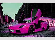 Hot pink Lamborghini my dream car! quotes Pinterest