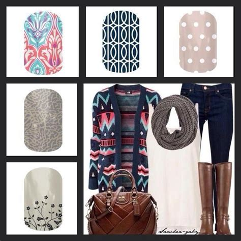 jamberry images  pinterest nail design