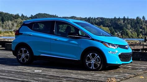 2021 chevrolet bolt price guide: 2020 Chevrolet Bolt | Review, Pricing, & Specs - Conquest Cars Canada