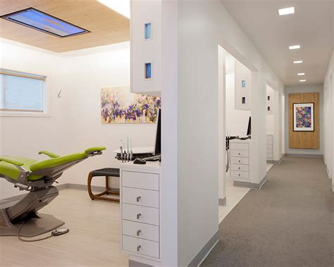 comfy desk office tour magnolia family dentistry larkspur ca