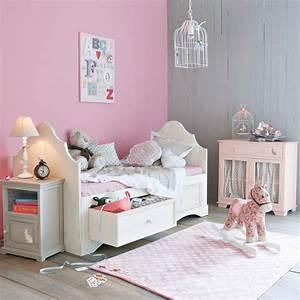 Maison Du Monde Bayonne : chambre d 39 enfant 18 ambiances chez maisons du monde pour ~ Dailycaller-alerts.com Idées de Décoration