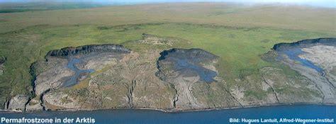 raonline  permafrost dauerfrostboden