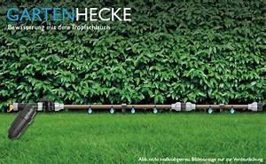 Bewässerungsschlauch Für Hecken : bew sserung von hecken baumreihen bj bew sserungstechnik ~ Frokenaadalensverden.com Haus und Dekorationen