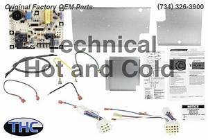 Lennox 19m54 Integrated Furnace Control Board Kit