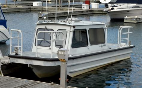 Boat Repair Racine Wi by Boat Used Post Hurricane Repurposed For Racine