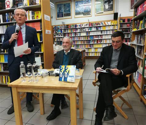 libreria nuova terra legnano capire e ascoltare l europa con gianni borsa alla nuova