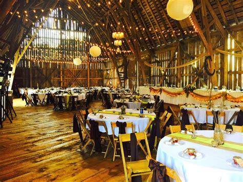 michigan barn weddings crooked river weddings barn