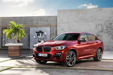 Bmw X4 4k Wallpapers by Wallpaper Bmw X4 2018 Cars 4k Cars Bikes 17530