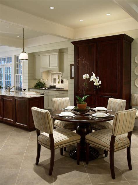 wood kitchen table designs pictures ideas  hgtv hgtv