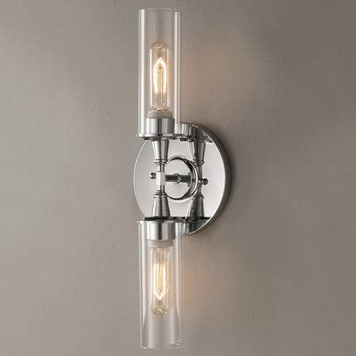 Glass Light Sconces by Glass Wall Sconces Shades Of Light