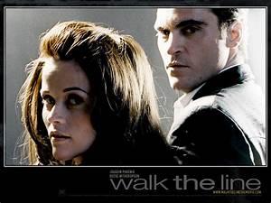 Walk The Line - Walk The Line Wallpaper (2631611) - Fanpop