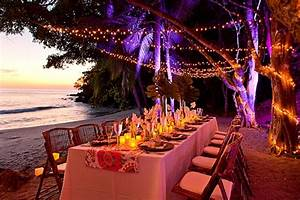 Picture Of Romantic And Beautiful Destination Wedding