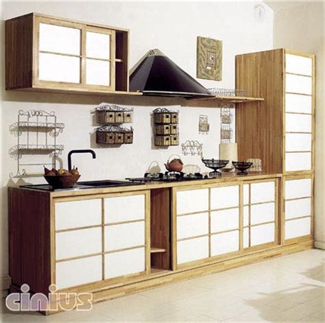 japanese style kitchen interior design cinius cucine componibili 7614