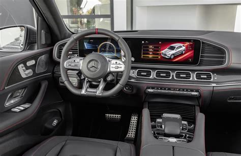 11,5 l/100 km luxury made by amg. 2020 Mercedes-AMG GLE 53 to get EQ Boost and 429 hp ...
