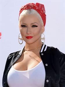 Christina Aguilera Latest Photos - CelebMafia