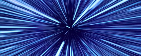 what is the speed of light in a vacuum observation of twisted optical beam traveling slower than
