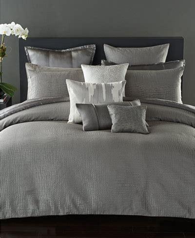 donna karan bedding collections macy donna karan surface bedding collection bedding
