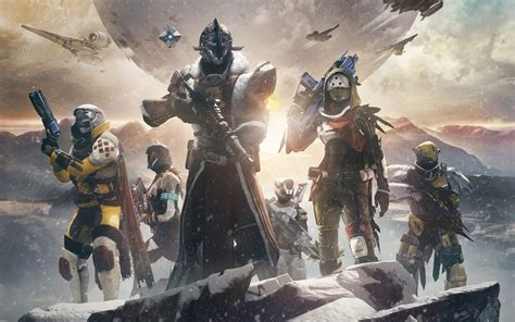 destiny  collection  wallpapers hd wallpapers