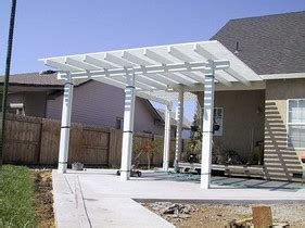 lattice patio covers randall manufactured homes