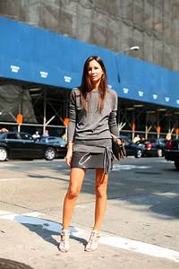 On The Street……..Ms. Melanie Huynh, New York City « The ...