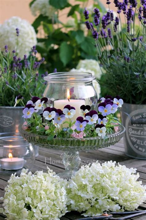 Garden Pot Arrangements by Beautiful Flower Arrangement Ideas 2017