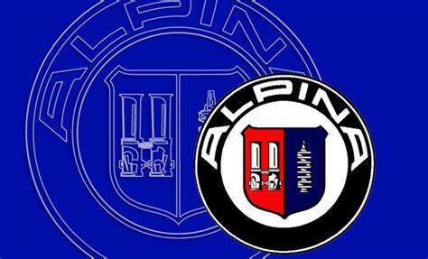 Alpina Logo Cars Wallpapers 2014