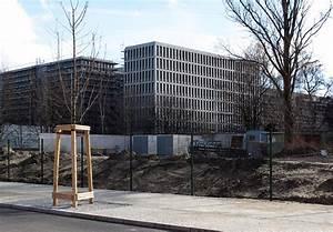 Neue Sachlichkeit Architektur Merkmale : bnd zentrale in bau seite 9 deutsches architektur forum ~ Markanthonyermac.com Haus und Dekorationen