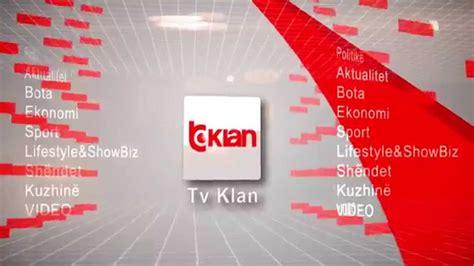 Aplikacioni Tv Klan Per Ios & Android