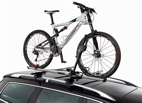 thule bike rack thule 594 sidearm bike carrier side arm roof mount bike rack