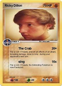 Ricky Dillon Crab Face | www.pixshark.com - Images ...