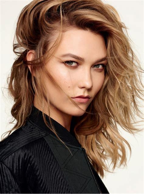 Karlie Kloss Nicole Heiniger For Elle Brazil March