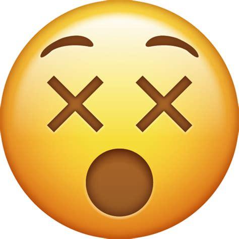foto de Download Dizzy Iphone Emoji Icon inand AI Emoji Island